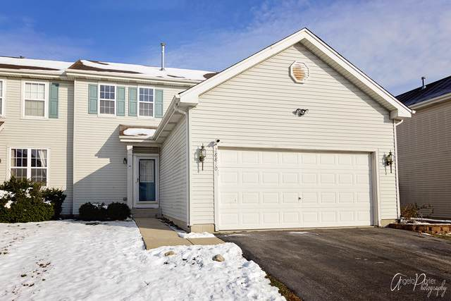 28810 Bakers Drive, Lakemoor, IL 60051 (MLS #10576085) :: Property Consultants Realty