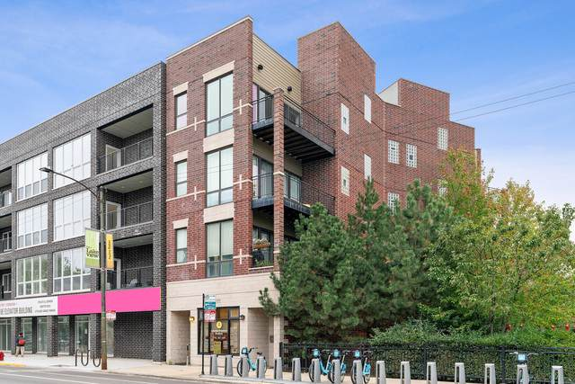 3536 N Lincoln Avenue Ph, Chicago, IL 60657 (MLS #10576088) :: Property Consultants Realty