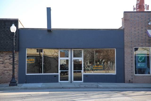 3541 Irving Park Road, Chicago, IL 60618 (MLS #10576089) :: The Dena Furlow Team - Keller Williams Realty