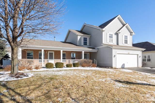 200 Crystal Ridge Drive, Crystal Lake, IL 60012 (MLS #10576103) :: Baz Realty Network | Keller Williams Elite
