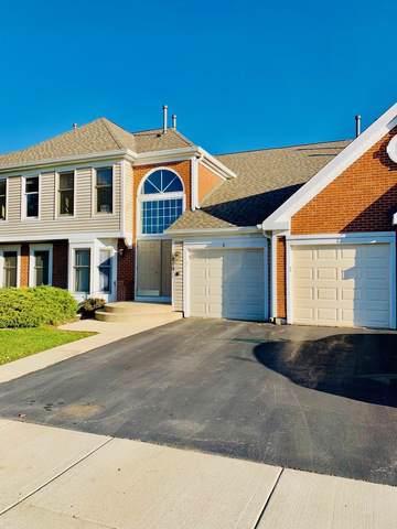 1810 Fox Run Drive D, Elk Grove Village, IL 60007 (MLS #10576121) :: Baz Realty Network | Keller Williams Elite