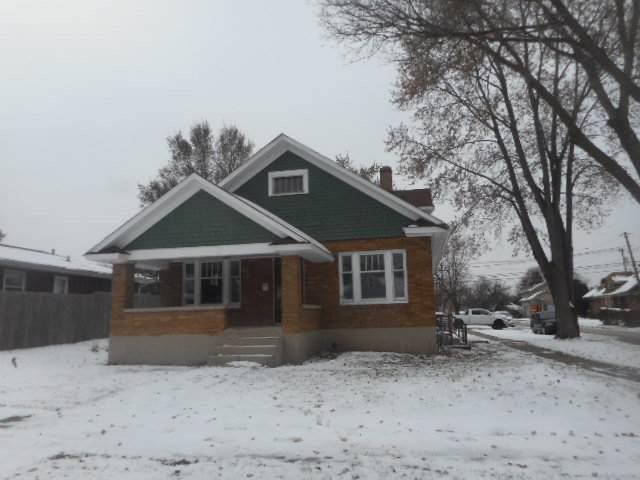 152 S Aldine Street, Elgin, IL 60123 (MLS #10576152) :: Ryan Dallas Real Estate