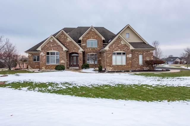 42974 Sterling Lane, Wadsworth, IL 60083 (MLS #10576158) :: John Lyons Real Estate
