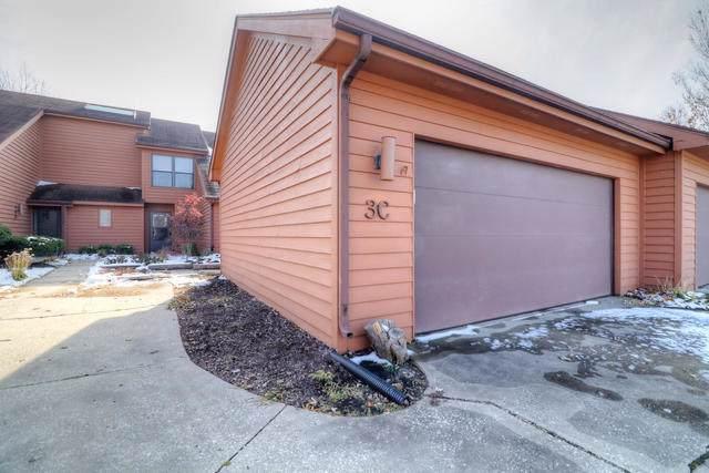 3 Lyndhurst Village Court C, Savoy, IL 61874 (MLS #10576163) :: Ryan Dallas Real Estate