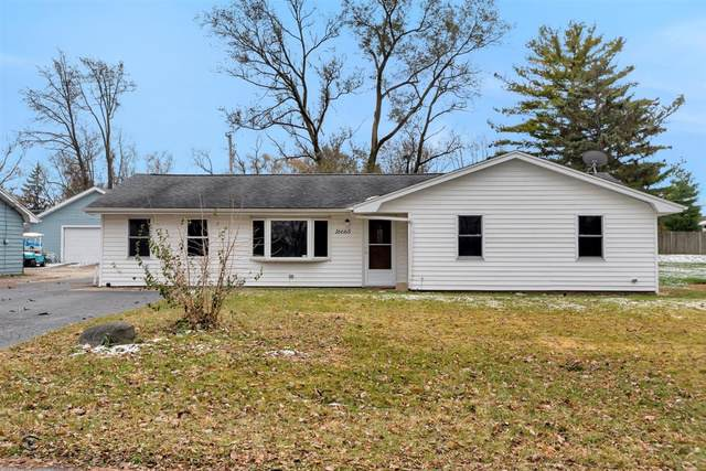 16665 W 144th Place, Lockport, IL 60441 (MLS #10576178) :: The Wexler Group at Keller Williams Preferred Realty