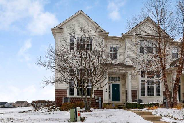 1150 Kilbery Lane, North Aurora, IL 60542 (MLS #10576196) :: The Mattz Mega Group