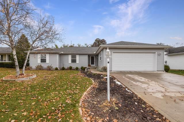 1506 White Pine Drive, Champaign, IL 61822 (MLS #10576219) :: John Lyons Real Estate