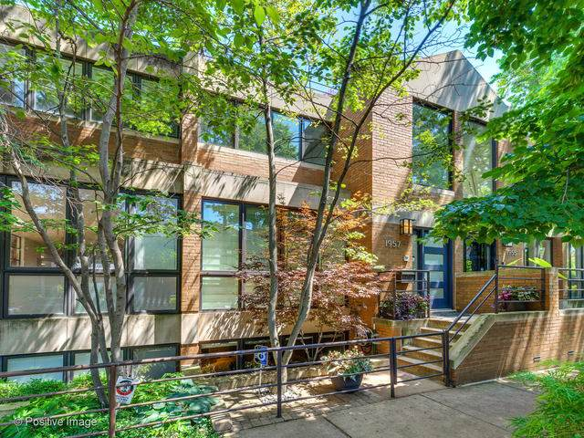 1957 N Maud Avenue, Chicago, IL 60614 (MLS #10576221) :: John Lyons Real Estate