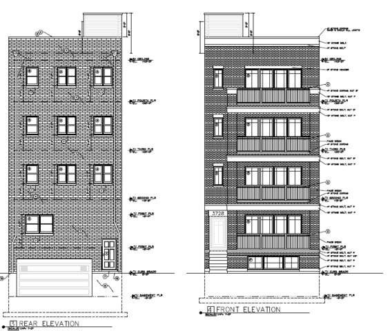 3728 N Ashland Avenue, Chicago, IL 60613 (MLS #10576222) :: Property Consultants Realty