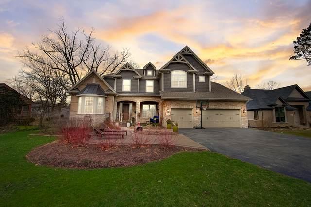 100 N Main Street, Glen Ellyn, IL 60137 (MLS #10576230) :: Property Consultants Realty
