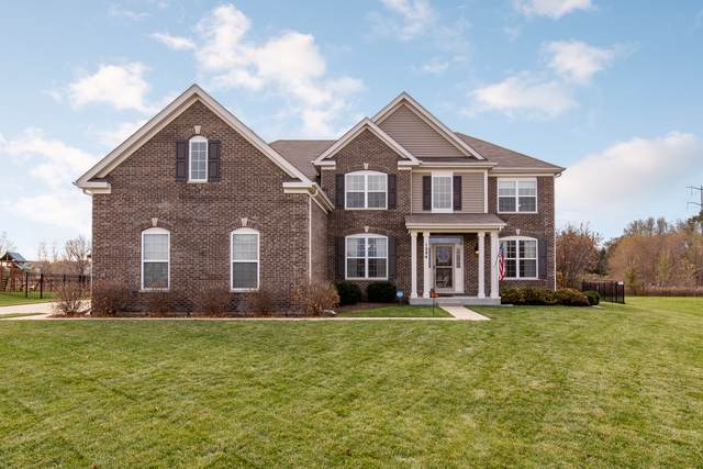 1254 Star Grass Lane, Aurora, IL 60506 (MLS #10576237) :: Touchstone Group