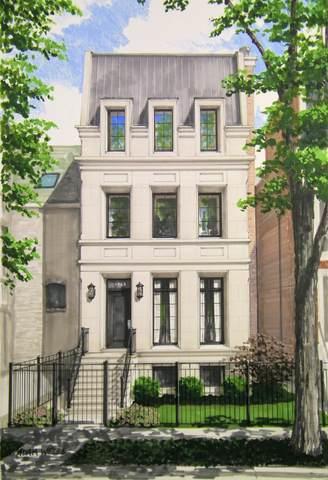 1963 N Dayton Street, Chicago, IL 60614 (MLS #10576272) :: John Lyons Real Estate