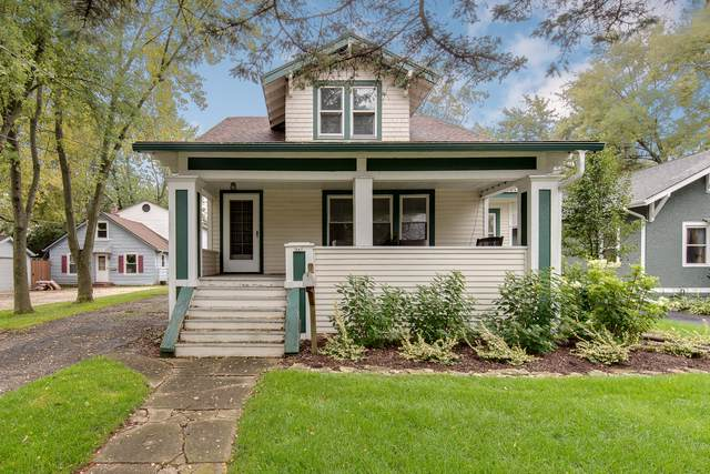 317 Hill Avenue, Glen Ellyn, IL 60137 (MLS #10576278) :: The Wexler Group at Keller Williams Preferred Realty