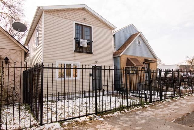 4841 W Lake Street, Chicago, IL 60644 (MLS #10576279) :: Baz Realty Network | Keller Williams Elite