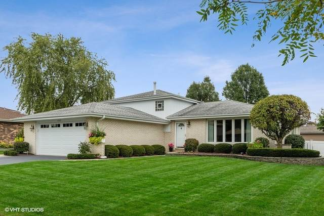 16525 Cranberry Court, Tinley Park, IL 60487 (MLS #10576302) :: The Wexler Group at Keller Williams Preferred Realty