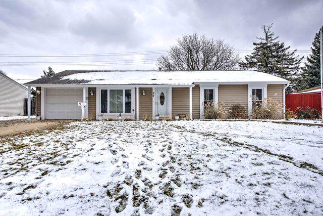 57 Sonora Drive, Montgomery, IL 60538 (MLS #10576354) :: O'Neil Property Group