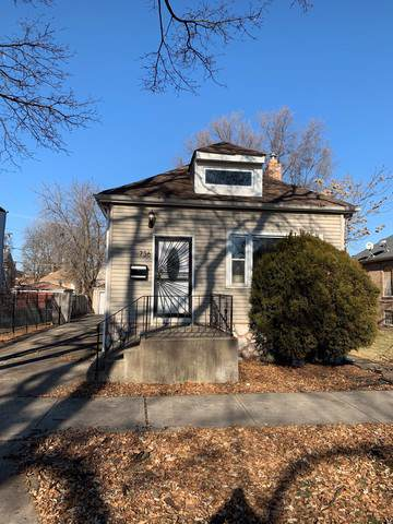 736 E 92ND Street, Chicago, IL 60619 (MLS #10576490) :: The Perotti Group | Compass Real Estate