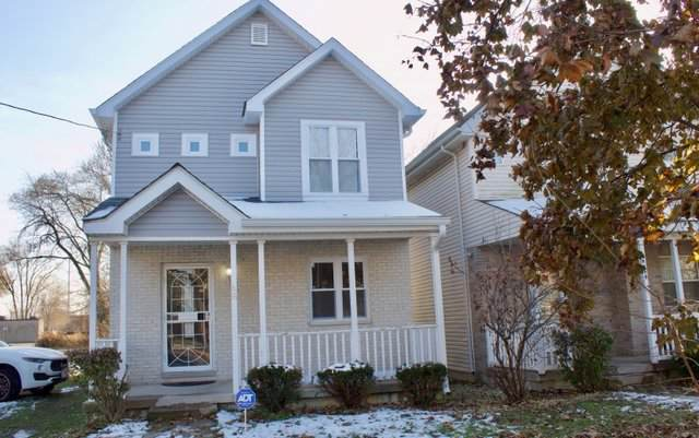 68 E 137th Street, Riverdale, IL 60827 (MLS #10576495) :: The Perotti Group | Compass Real Estate