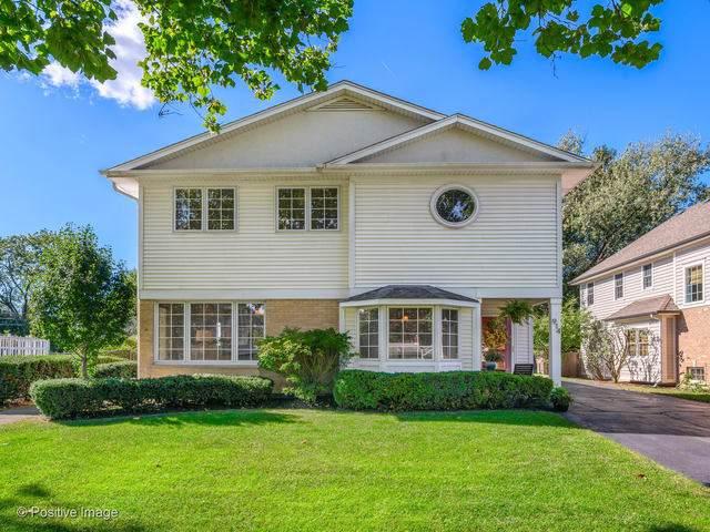 914 S Dunton Avenue, Arlington Heights, IL 60005 (MLS #10576510) :: The Perotti Group | Compass Real Estate