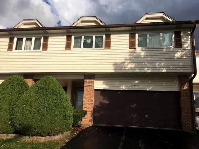 16347 Brementowne Drive, Tinley Park, IL 60477 (MLS #10576511) :: The Perotti Group | Compass Real Estate