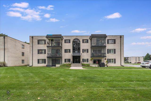 5707 129th Street 3C, Crestwood, IL 60418 (MLS #10576538) :: The Perotti Group | Compass Real Estate