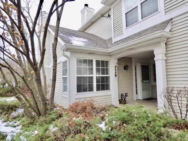 126 Concord Lane, Carol Stream, IL 60188 (MLS #10576550) :: The Perotti Group | Compass Real Estate
