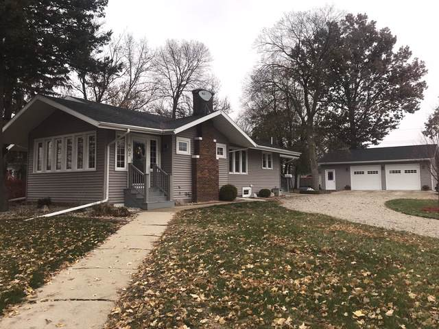 902 N Lott Boulevard, Gibson City, IL 60936 (MLS #10576554) :: Angela Walker Homes Real Estate Group