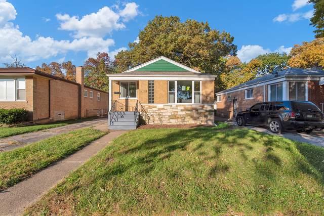 14528 University Avenue, Dolton, IL 60419 (MLS #10576565) :: Berkshire Hathaway HomeServices Snyder Real Estate