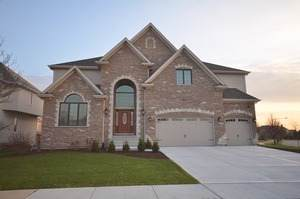 12933 Timber Wood, Lot 74 Circle, Plainfield, IL 60585 (MLS #10576639) :: Janet Jurich