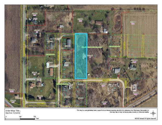 1204 Iron Street, Farmer City, IL 61842 (MLS #10576642) :: Ryan Dallas Real Estate