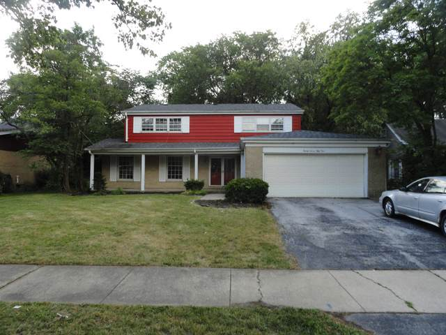 2751 Tarpon Court, Homewood, IL 60430 (MLS #10576643) :: The Wexler Group at Keller Williams Preferred Realty