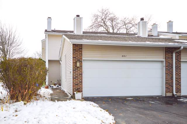 601 Martin Lane, Deerfield, IL 60015 (MLS #10576645) :: John Lyons Real Estate