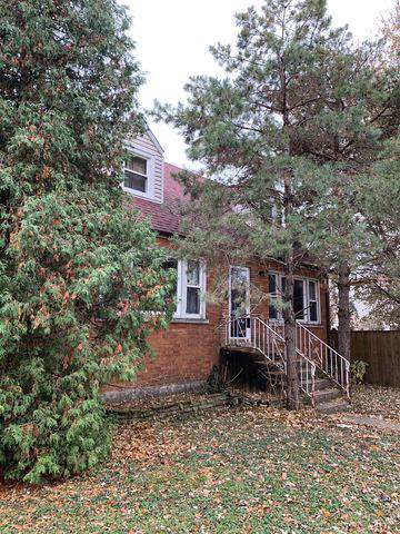 6841 W Wrightwood Avenue, Chicago, IL 60707 (MLS #10576649) :: Property Consultants Realty