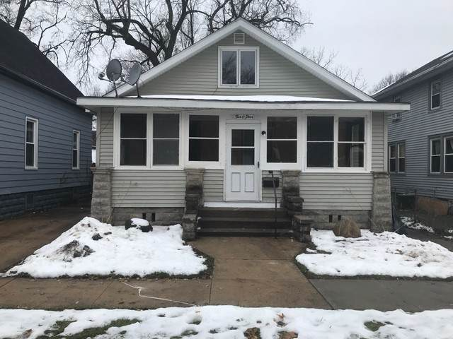 204 Adams Street, Rockford, IL 61107 (MLS #10576664) :: Ryan Dallas Real Estate