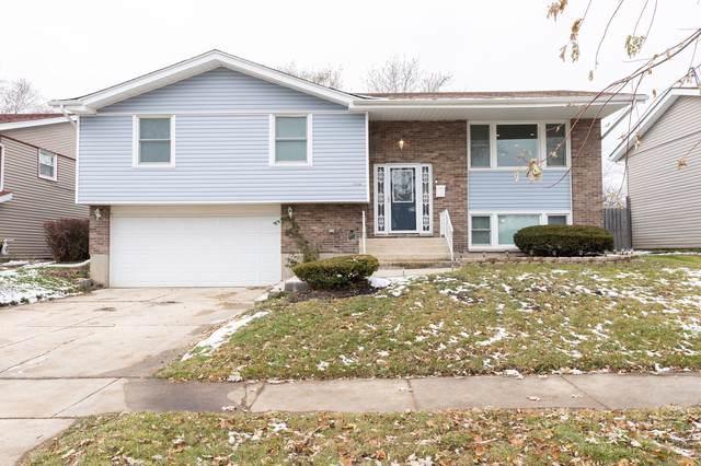 17114 Magnolia Drive, Hazel Crest, IL 60429 (MLS #10576689) :: Property Consultants Realty