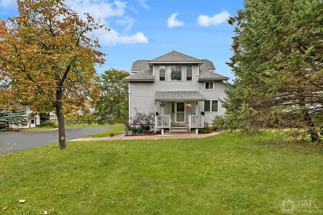 122 E Grand Avenue, Fox Lake, IL 60020 (MLS #10576699) :: Property Consultants Realty