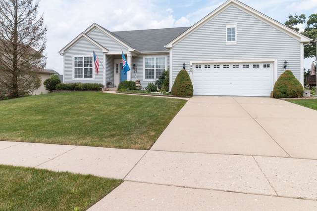 1908 W Greenleaf Drive, Round Lake, IL 60073 (MLS #10576708) :: Property Consultants Realty