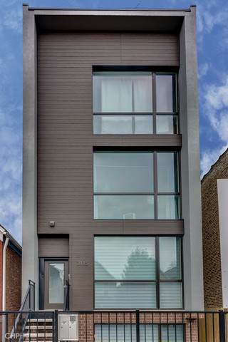 3115 W Lyndale Street #2, Chicago, IL 60647 (MLS #10576736) :: Property Consultants Realty