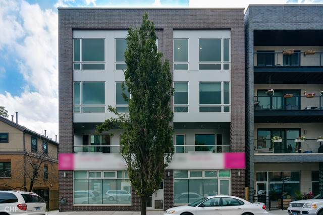 3051 W Armitage Avenue #1, Chicago, IL 60647 (MLS #10576763) :: The Wexler Group at Keller Williams Preferred Realty
