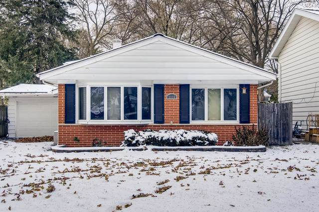 1113 E Elm Street, Wheaton, IL 60189 (MLS #10576775) :: The Wexler Group at Keller Williams Preferred Realty