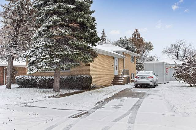 16955 Parkside Avenue, South Holland, IL 60473 (MLS #10576794) :: Berkshire Hathaway HomeServices Snyder Real Estate