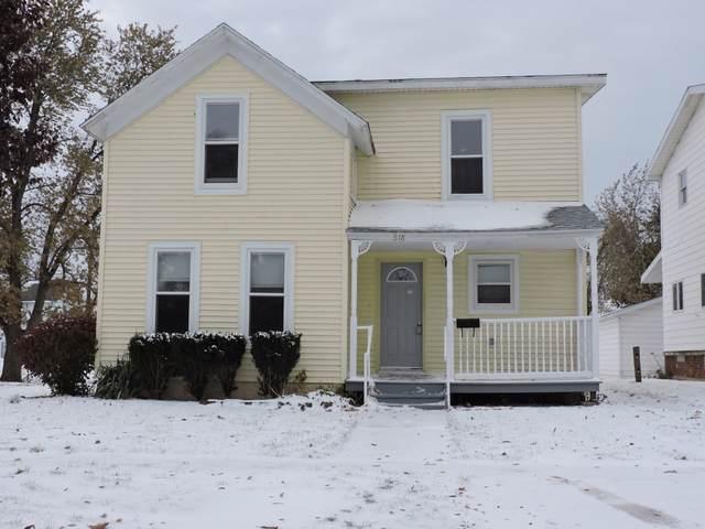 618 S Main Street, Gilman, IL 60938 (MLS #10576806) :: Littlefield Group