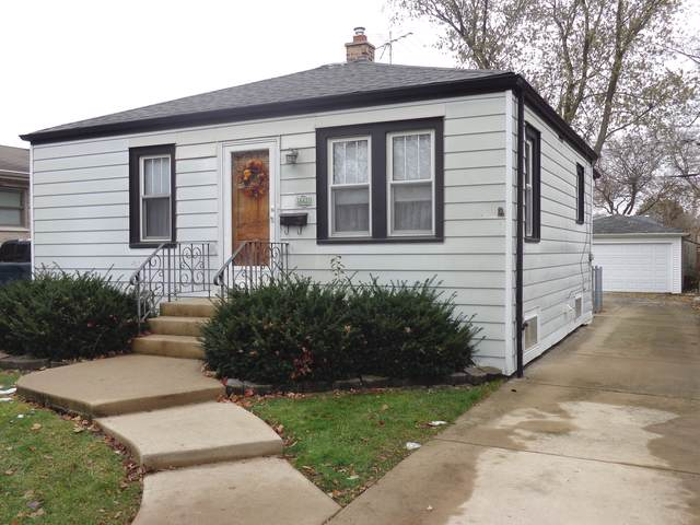10423 S Spaulding Avenue, Chicago, IL 60655 (MLS #10576821) :: Berkshire Hathaway HomeServices Snyder Real Estate