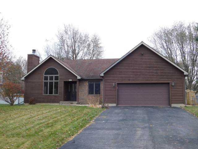 1804 Glyn Drive, Lake Holiday, IL 60548 (MLS #10576826) :: Touchstone Group