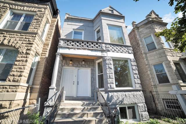 1313 S Troy Street, Chicago, IL 60623 (MLS #10576827) :: The Mattz Mega Group