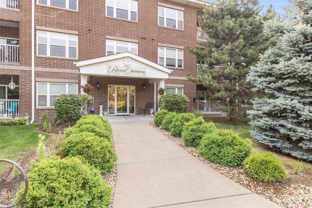 10 N Gilbert Street #115, South Elgin, IL 60177 (MLS #10576863) :: The Mattz Mega Group