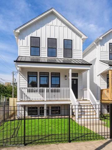 3468 N Keating Avenue, Chicago, IL 60641 (MLS #10576885) :: The Dena Furlow Team - Keller Williams Realty