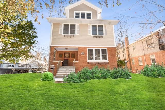 4225 Madison Avenue, Brookfield, IL 60513 (MLS #10576916) :: Angela Walker Homes Real Estate Group