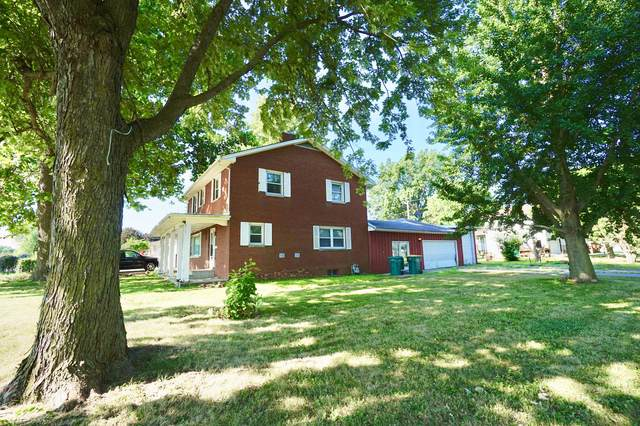 1812 N Shabbona Street, Streator, IL 61364 (MLS #10576988) :: Berkshire Hathaway HomeServices Snyder Real Estate