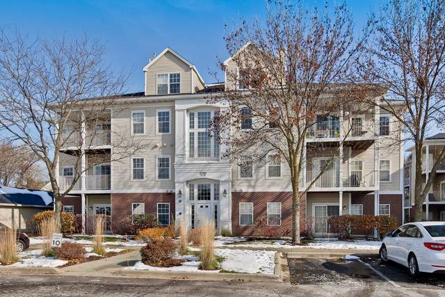3299 Stratford Court 1A, Lake Bluff, IL 60044 (MLS #10576989) :: The Wexler Group at Keller Williams Preferred Realty